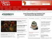 Online Magazine Website