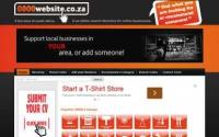 Business Directory Website